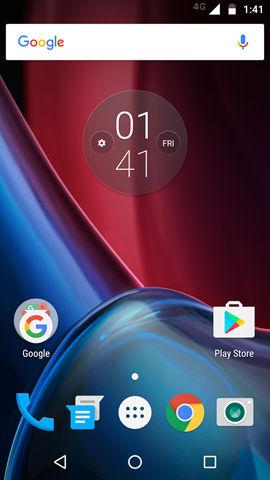 Lenovo Moto G4 Plus screenshot (6)