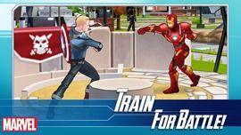 MARVEL Avengers Academy (Civil Wars update) 3