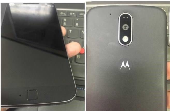 Moto G4 and G4 Plus leak