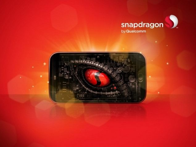 Qualcomm Snapdragon Processor (2)