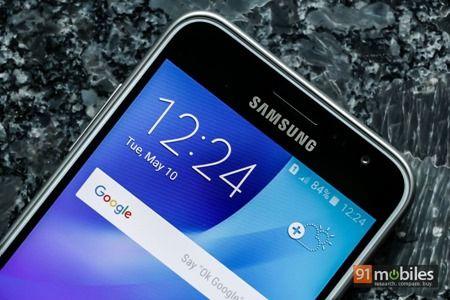 Samsung Galaxy J3 review 03