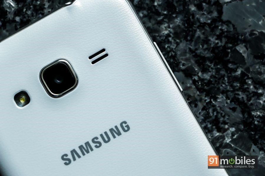 Samsung Galaxy J3 review 09