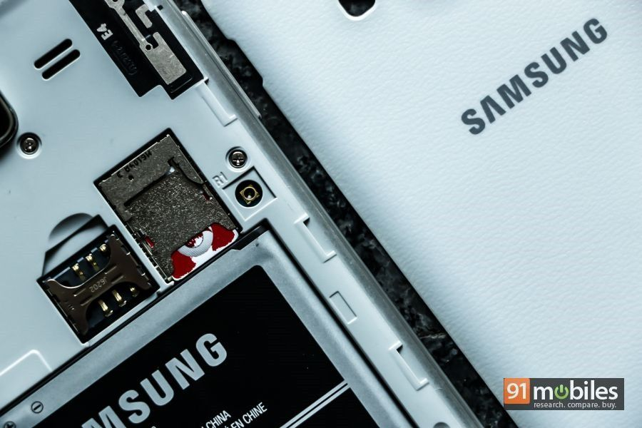 Samsung Galaxy J3 review 14