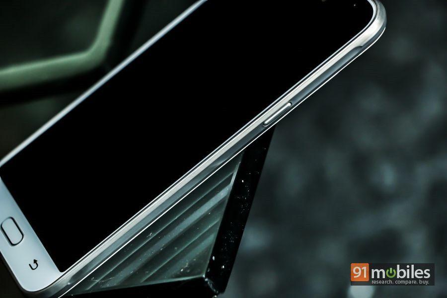 Samsung Galaxy J3 review 18