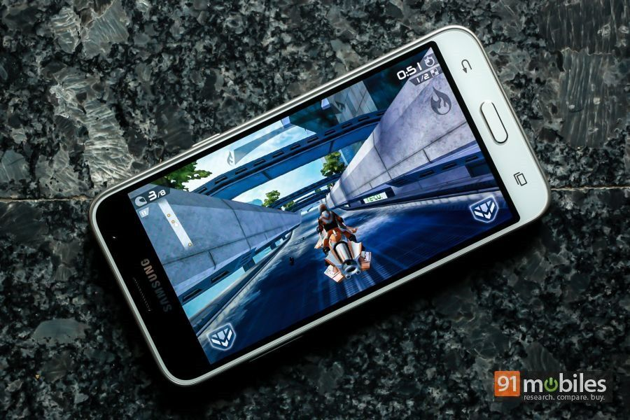 Samsung Galaxy J3 review 28