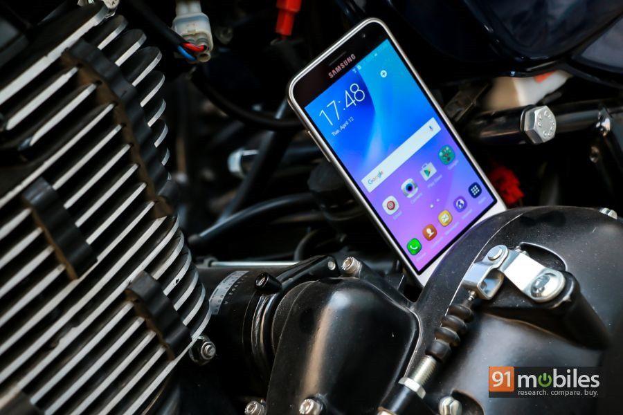 Samsung Galaxy J3 review 30