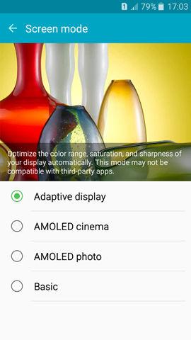 Samsung Galaxy J3 screenshot (11)