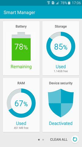 Samsung Galaxy J3 screenshot (14)