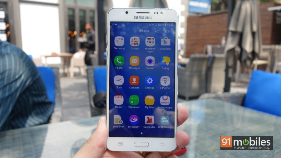 Samsung Galaxy J5 (2016) first impressions 16