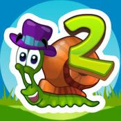 Snail Bob 2_icon