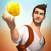 UNCHARTERED Fortune Hunter_icon