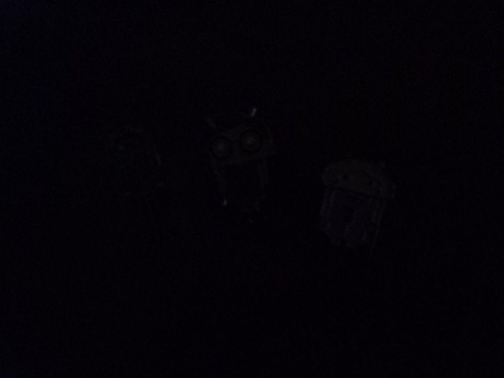 Yu Yunicorn_camera test_low light