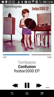 foobar2000 1