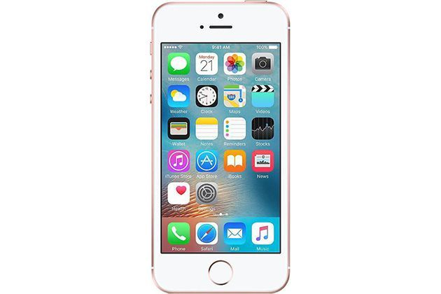 Apple iPhone SE Price in India, Full Specs (8th September