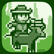 2 bit Cowboy Rides Again_icon