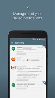 Boomerang Notifications 2