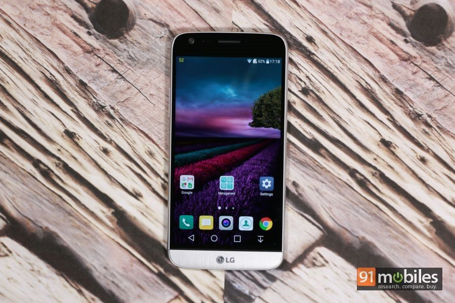 LG G5 review 01