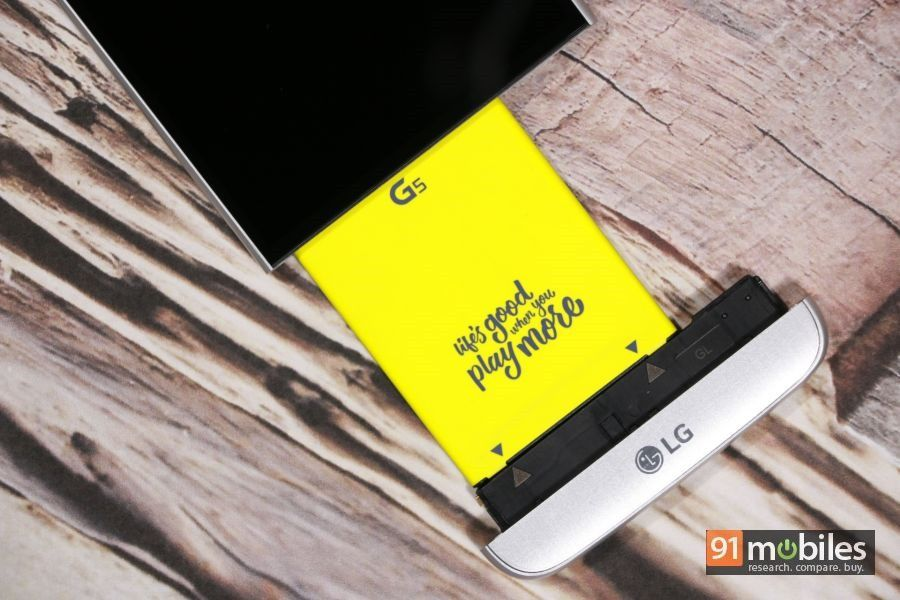LG G5 review 10