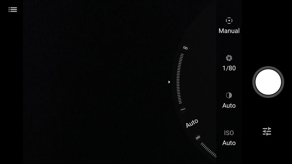 OnePlus 3_camera manual mode