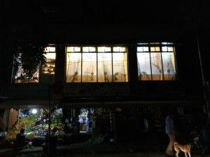 OnePlus 3_camera review_night shot