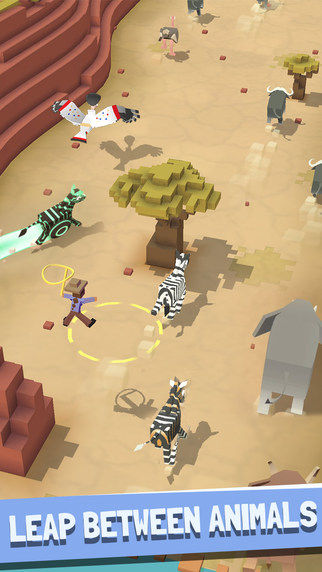 Rodeo Stampede_1