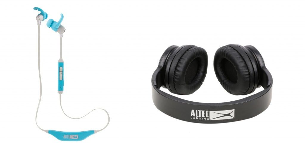 altec lansing launches a bunch of audio accessories in. Black Bedroom Furniture Sets. Home Design Ideas