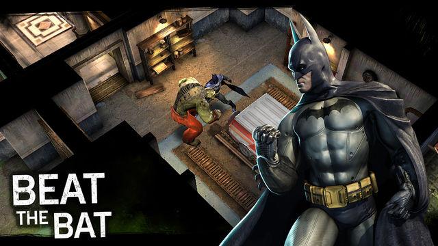 Batman Arkham Underworld_2