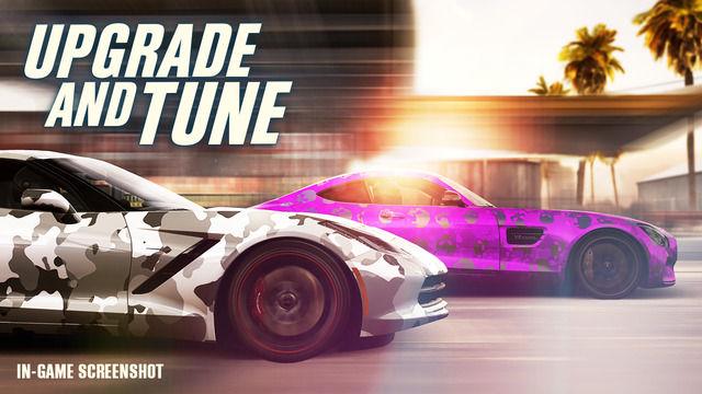 CSR Racing 2_2