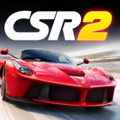 CSR Racing 2_icon