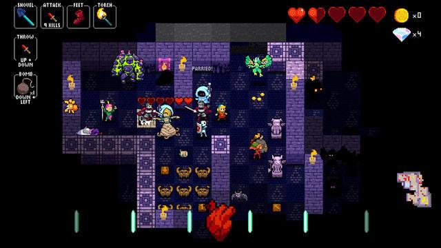 Crypt of the Necrodancer_2