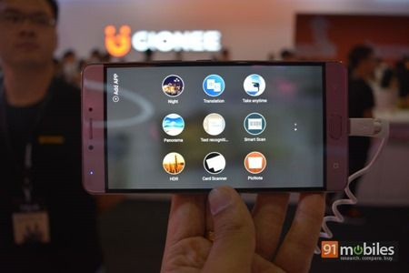 Gionee Marathon M6 first impressions - 91mobiles 13