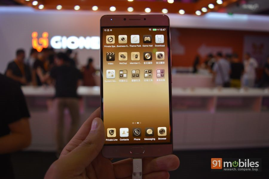 Gionee Marathon M6 first impressions - 91mobiles 18