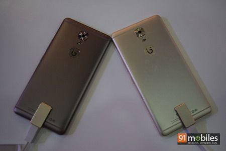 Gionee Marathon M6 first impressions - 91mobiles 21