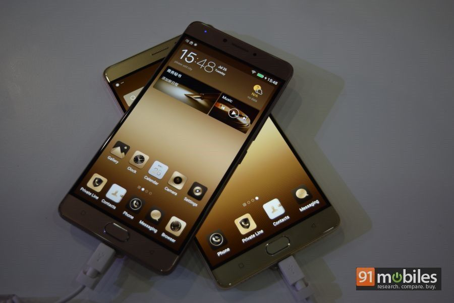 Gionee Marathon M6 first impressions - 91mobiles 22