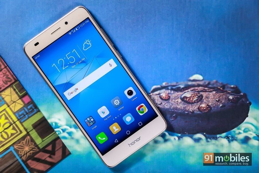 Honor 5C review - 91mobiles 04