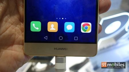 Huawei P9 first impressions - 91mobiles 15