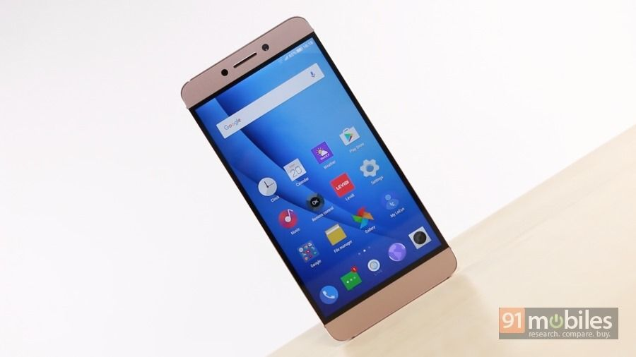 LeEco Le 2: tips and tricks | 91mobiles com
