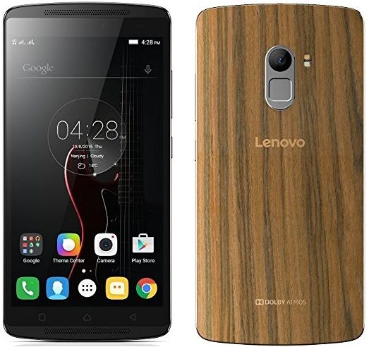wholesale dealer 5f899 26f38 Lenovo VIBE K4 Note Wooden Edition launched in India for Rs 11,499 ...