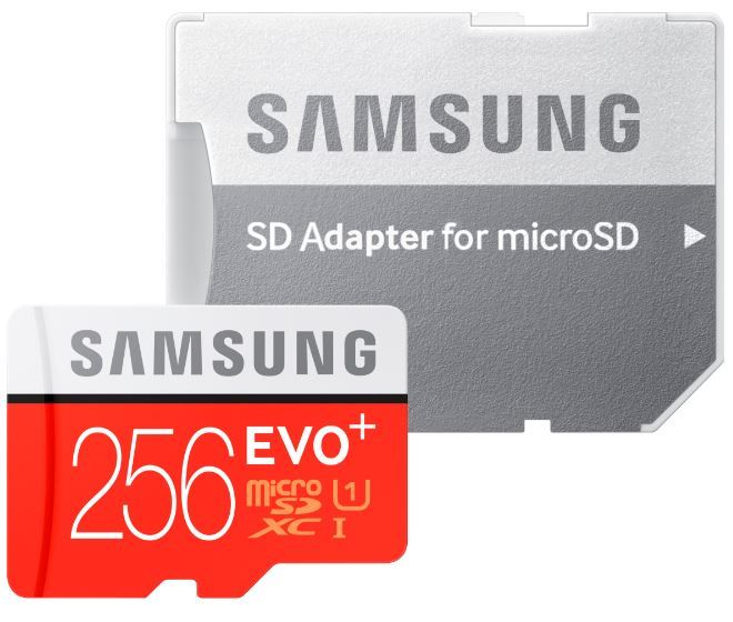 Samsung Begins Production Of 512gb Microsd Card 91mobiles Com