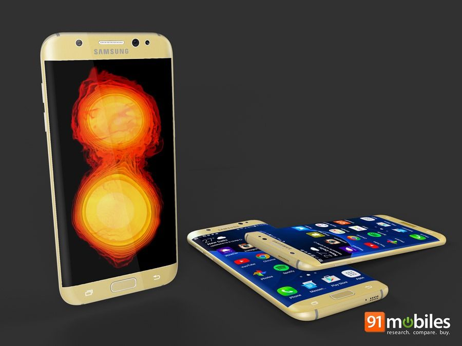 Samsung Galaxy S8 concept - 91mobiles (2)