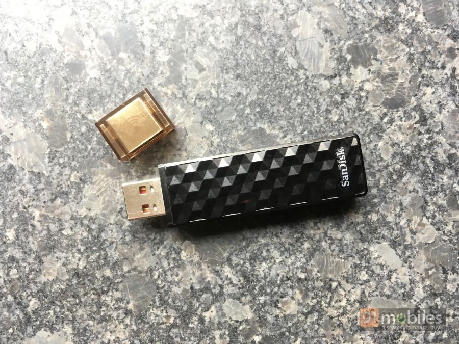 sandisk connect wireless stick instructions