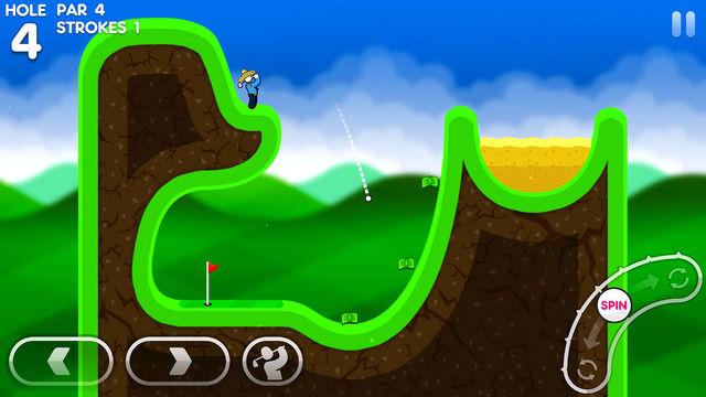 Super Stickman Golf 3_1