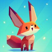 The Little Fox_icon