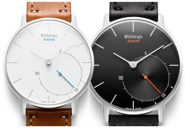 Nokia Owned Withings Debuts In India With A Range Of Smart Health