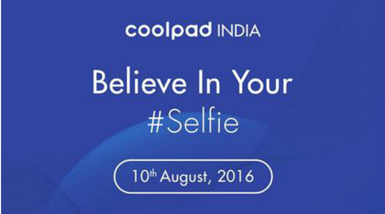 Coolpad Selfie Smartphone