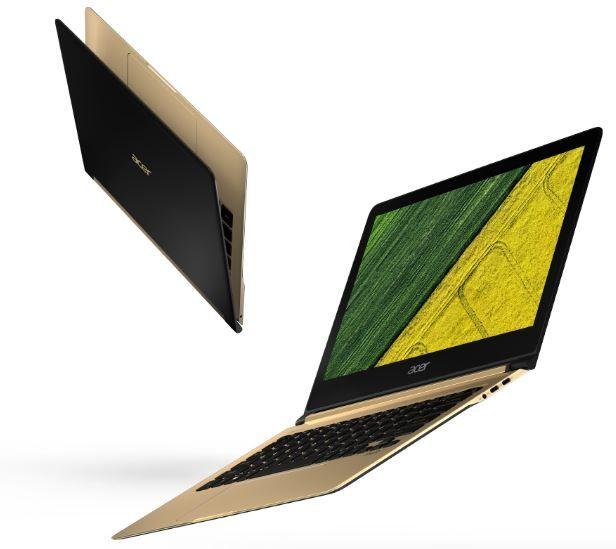 Acer Swift series