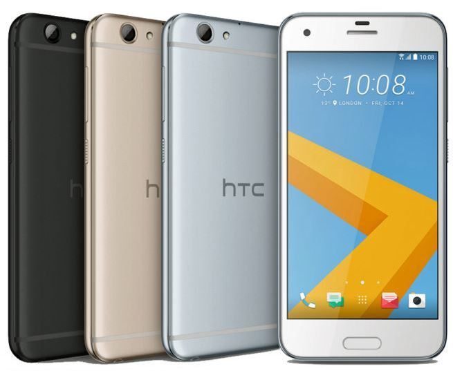 HTC One A9s leaked image