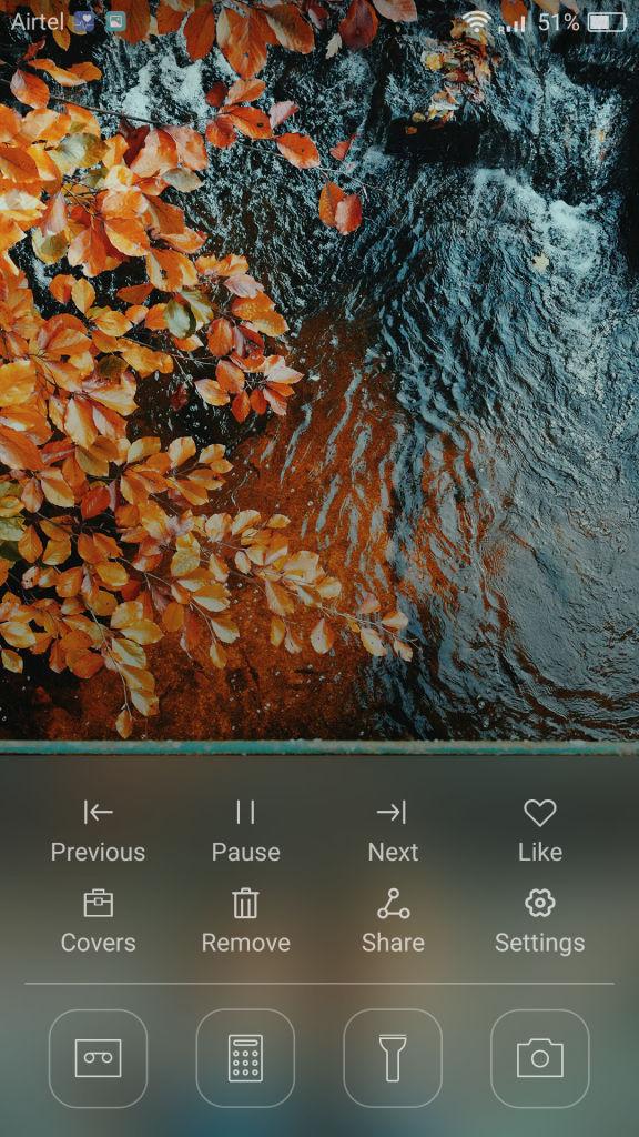 Huawei P9_Magazine unlock
