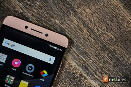 LeEco Le Max2 review - 91mobiles 04
