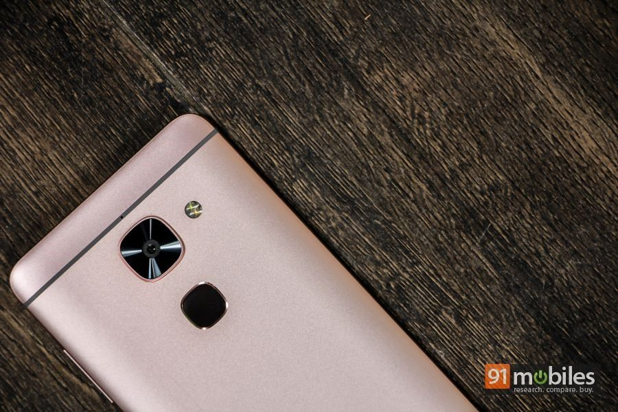 LeEco Le Max2 review - 91mobiles 11